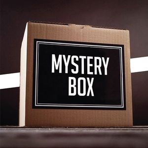 SIZE SMALL MYSTERY BOX
